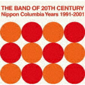 【ポイント10倍】PIZZICATO FIVE/THE BAND OF 20TH CENTURY : Nippon Columbia Years 1991−2001[COKA-70]【発売日】2019/11/3【レコード】