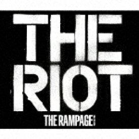 【ポイント10倍】THE RAMPAGE from EXILE TRIBE/THE RIOT (通常盤)[RZCD-86949]【発売日】2019/10/30【CD】