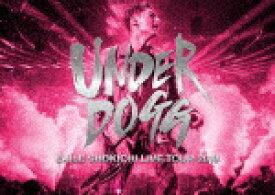 【ポイント10倍】EXILE SHOKICHI/EXILE SHOKICHI LIVE TOUR 2019 UNDERDOGG (初回生産限定盤/214分)[RZBD-86987]【発売日】2019/12/25【DVD】