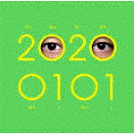 【ポイント10倍】香取慎吾/20200101 (通常盤)[WPCL-13167]【発売日】2020/1/1【CD】