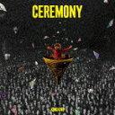 【ポイント10倍】King Gnu/CEREMONY (通常盤)[BVCL-1048]【発売日】2020/1/15【CD】キングヌー
