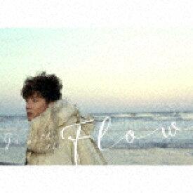 木村拓哉/Go with the Flow (初回限定盤A)[VIZL-1678]【発売日】2020/1/8【CD】