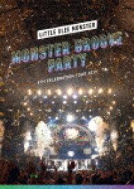【ポイント10倍】Little Glee Monster/Little Glee Monster 5th Celebration Tour 2019 〜MONSTER GROOVE PARTY〜 (通常盤/137分)[SRXL-252]【発売日】2020/4/8【Blu-rayDisc】