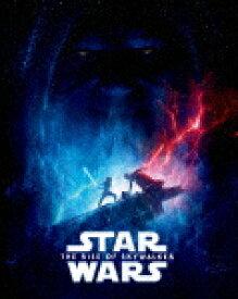 【ポイント10倍】スター・ウォーズ/スカイウォーカーの夜明け MovieNEX (初回版/本編142分)[VWES-6995]【発売日】2020/4/29【Blu-rayDisc】