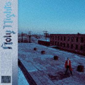 【ポイント10倍】MIYAVI/Holy Nights (初回限定盤A)[TYCT-69171]【発売日】2020/4/22【CD】