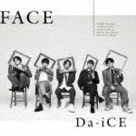 【ポイント10倍】Da−iCE/FACE (初回限定盤B)[UMCK-7058]【発売日】2020/4/29【CD】