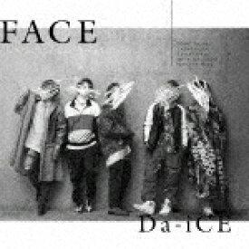 【ポイント10倍】Da−iCE/FACE (初回限定盤C)[UMCK-7059]【発売日】2020/4/29【CD】