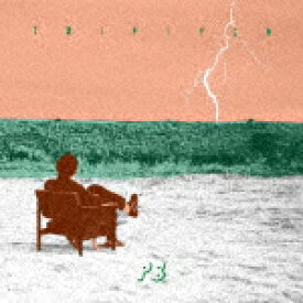 【ポイント10倍】Shohei Takagi Parallela Botanica/TRIPTYCH (通常盤)[AICL-3882]【発売日】2020/4/8【CD】