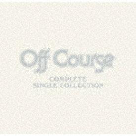 【ポイント10倍】オフコース/コンプリート・シングル・コレクションCD BOX (完全生産限定盤)[UPCY-9918]【発売日】2020/6/3【CD】