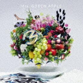 【ポイント10倍】Mrs.GREEN APPLE/5 (通常盤/メジャーデビュー5周年記念)[UPCH-20549]【発売日】2020/7/8【CD】