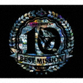 "【ポイント10倍】MAN WITH A MISSION/MAN WITH A ""BEST"" MISSION (初回生産限定盤)[SRCL-11525]【発売日】2020/7/15【CD】"