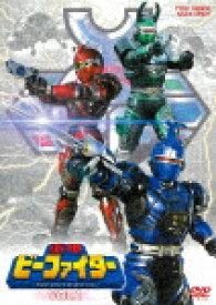 【ポイント10倍】重甲ビーファイター VOL.1 (236分)[DUTD-7216]【発売日】2020/9/9【DVD】