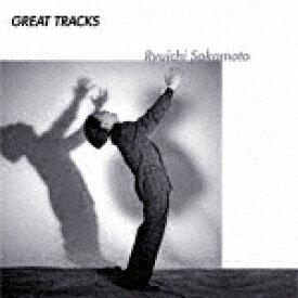 【ポイント10倍】坂本龍一/GREAT TRACKS (完全生産限定盤)[MHJL-139]【発売日】2020/7/22【レコード】