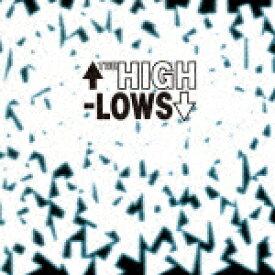 【ポイント10倍】THE HIGH−LOWS/THE HIGH−LOWS (完全生産限定盤)[UPJY-9105]【発売日】2020/10/28【レコード】
