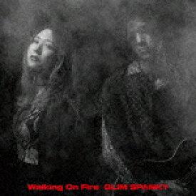 【ポイント10倍】GLIM SPANKY/Walking On Fire (初回限定盤)[TYCT-69177]【発売日】2020/10/7【CD】