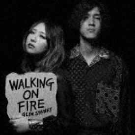 【ポイント10倍】GLIM SPANKY/Walking On Fire (通常盤)[TYCT-60162]【発売日】2020/10/7【CD】