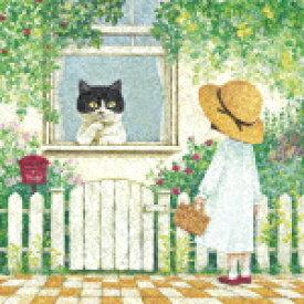 【ポイント10倍】むぎ(猫)/窓辺の猫 e.p. (通常盤)[VICL-65415]【発売日】2020/9/9【CD】