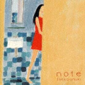 【ポイント10倍】大貫妙子/note (限定盤/初アナログ化)[UPJY-9145]【発売日】2020/12/23【レコード】