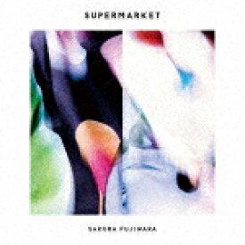 【ポイント10倍】藤原さくら/SUPERMARKET[VIJL-60237]【発売日】2020/10/21【レコード】