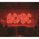 【ポイント10倍】AC/DC/POWER UP(発売予定) (金曜販売開始商品)[SICP-31394]【発売日】2020/11/13【CD】