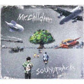 【ポイント10倍】Mr.Children/SOUNDTRACKS (初回生産限定盤)[TFJC-38044]【発売日】2020/12/2【レコード】