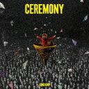 【ポイント10倍】King Gnu/CEREMONY (完全生産限定盤)[BVJL-42]【発売日】2020/12/2【レコード】キングヌー