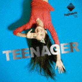 【ポイント10倍】フジファブリック/TEENAGER (完全限定アンコールプレス盤/デビュー12周年記念/初回発売日:2016年7月20日/)[UPJY-9040]【発売日】2021/1/27【レコード】
