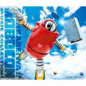 【ポイント10倍】(特撮)/「がんばれいわ!!ロボコン」ミュージック・コレクション[COCX-41281]【発売日】2020/10/21【CD】