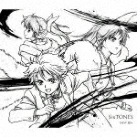 【ポイント10倍】SixTONES/NEW ERA (期間限定盤(2021年1月31日まで))[SECJ-13]【発売日】2020/11/11【CD】