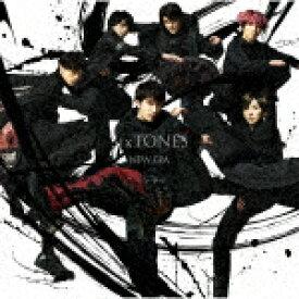 【ポイント10倍】SixTONES/NEW ERA (通常盤)[SECJ-15]【発売日】2020/11/11【CD】