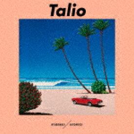 【ポイント10倍】流線形/一十三十一/Talio (生産限定盤)[VIJL-60239]【発売日】2021/3/24【レコード】