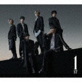 【ポイント10倍】SixTONES/1ST (初回盤A/原石盤)[SECJ-16]【発売日】2021/1/6【CD】