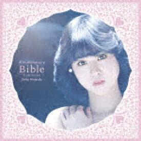 【ポイント10倍】松田聖子/Seiko Matsuda 40th Anniversary Bible −bright moment− (完全生産限定盤)[MHJL-175]【発売日】2021/2/14【レコード】
