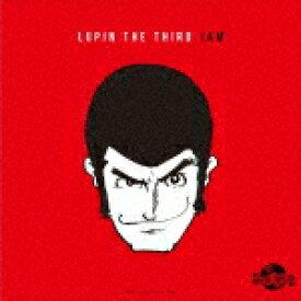 【ポイント10倍】ルパン三世 JAM CREW/LUPIN THE THIRD JAM −ルパン三世REMIX− (アニソン on VINYL 2021対象商品)[VPJG-31014]【発売日】2021/3/13【レコード】