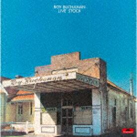 【ポイント10倍】ロイ・ブキャナン/ライヴ・ストック (生産限定盤/)[UICY-79479]【発売日】2021/4/28【CD】