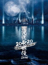 [ポストカード10枚セット付き]【ポイント10倍】滝沢歌舞伎 ZERO 2020 The Movie (初回盤/本編139分+特典127分/本編ディスク1枚+特典ディスク2枚)[AVBD-27380]【発売日】2021/4/7【DVD】