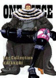 【ポイント10倍】ONE PIECE Log Collection KATAKURI (本編328分+特典18分/)[EYBA-13415]【発売日】2021/7/30【DVD】