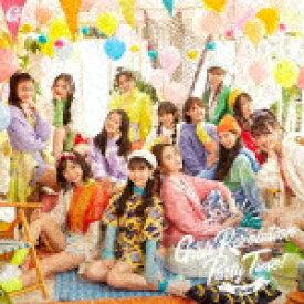【ポイント10倍】Girls2/Girls Revolution/Party Time! (通常盤/)[AICL-4060]【発売日】2021/4/28【CD】