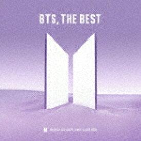 【ポイント10倍】BTS/BTS, THE BEST (通常盤・初回プレス/)[UICV-9336]【発売日】2021/6/16【CD】