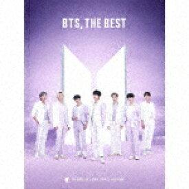 【ポイント10倍】BTS/BTS, THE BEST (初回限定盤A/2CD+Blu-ray)[UICV-9333]【発売日】2021/6/16【CD】