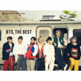 【ポイント10倍】BTS/BTS, THE BEST (初回限定盤B/2CD+2DVD)[UICV-9334]【発売日】2021/6/16【CD】