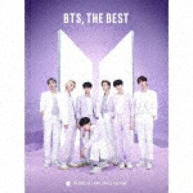 【ポイント10倍】BTS/BTS, THE BEST (初回限定盤C/)[UICV-9335]【発売日】2021/6/16【CD】