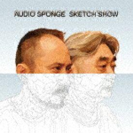 【ポイント10倍】SKETCH SHOW/audio sponge (初回生産限定盤/)[CTJR-96031]【発売日】2021/7/21【レコード】