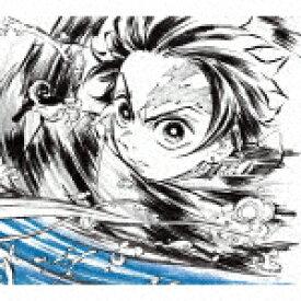 【ポイント10倍】(アニメーション)/鬼滅の刃 竈門炭治郎 立志編 オリジナルサウンドトラック[SVWC-70530]【発売日】2021/5/26【CD】
