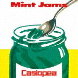 【ポイント10倍】CASIOPEA/MINT JAMS (完全生産限定盤/)[MHJL-185]【発売日】2021/7/21【レコード】