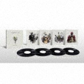 【ポイント10倍】(ゲーム・ミュージック)/NieR Replicant −10+1 Years−Vinyl LP BOX Set (完全生産限定盤/)[SQEX-10859]【発売日】2021/9/15【レコード】