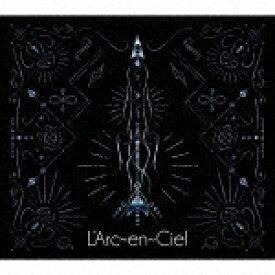 【ポイント10倍】L'Arc−en−Ciel/ミライ (初回限定盤A/CD+Blu-ray)[KSCL-3320]【発売日】2021/8/25【CD】