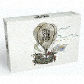 [先着特典付き/初回盤B_CD+Blu-ray盤 ] Kis-My-Ft2 / BEST of Kis-My-Ft2 (AL3枚組+Blu-ray Disc)[AVCD-96761]【発売日:2021/8/10】【CD】キスマイ