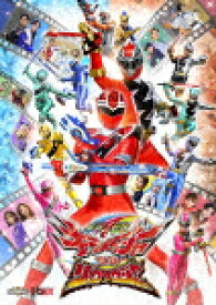 【ポイント10倍】魔進戦隊キラメイジャーVSリュウソウジャー (通常版/本編70分/)[DSTD-20455]【発売日】2021/8/4【DVD】