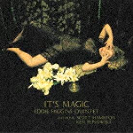 【ポイント10倍】エディ・ヒギンズ&スコット・ハミルトン&ケン・ペプロフスキー/イッツ・マジック[VHJD-203]【発売日】2021/10/20【レコード】